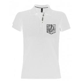 NEU!! Herren Polo-Shirt mit gestickter Brusttasche