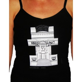 "Lady's top with ""Secession"""