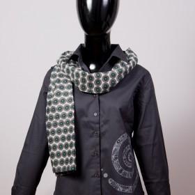 Accessoires & Geschenke Leichter Schal zum Hingucken