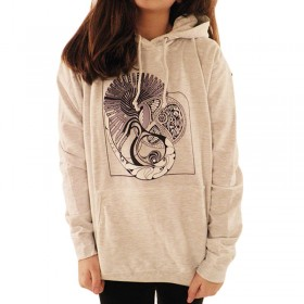 Sweatshirt mit Design