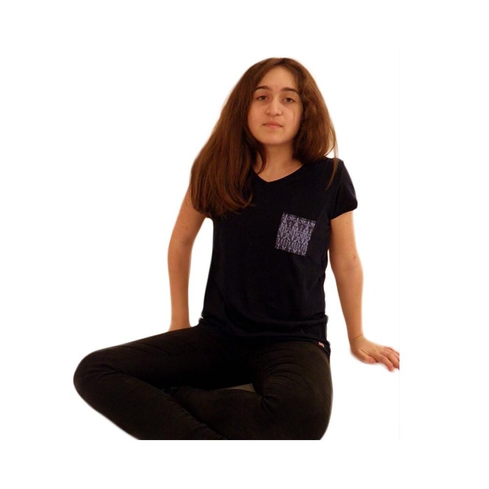 T-Shirts & Sweatshirts Tolles Damen T-Shirt für den Sommer