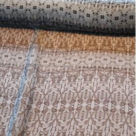 fabric Fabric Silk Patternribbon