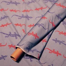 Fabric REMAINDER Jersey T-SHIRT