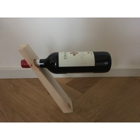 Ideas to touch (Bernhard) Model Bottle Holder