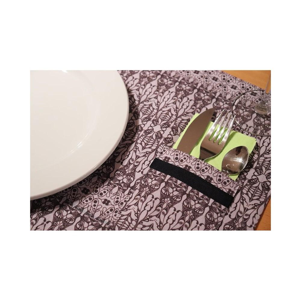 Accessoires & Geschenke Tischplate EXTRA - 4er SET
