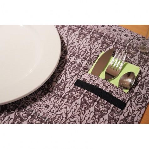 Tableset EXTRA - SET 4x