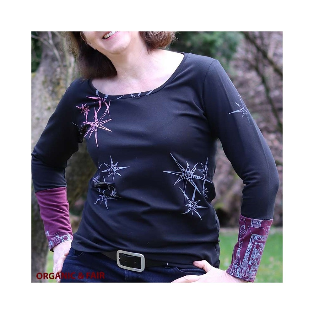women Classic Longsleeve Shirt L