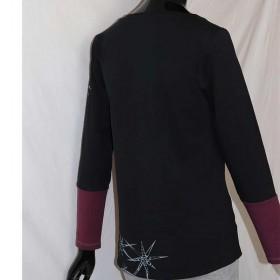 Damen Bio Langarm-Shirt classic M