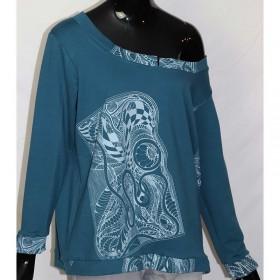Bio Crazy - Sweater XXXL