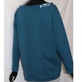 Damen Bio Crazy - Sweater XXXL
