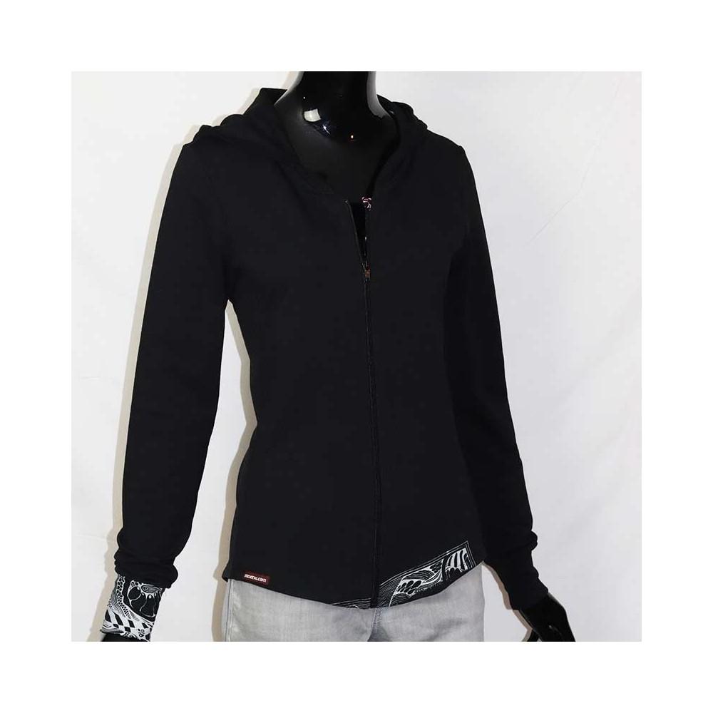 jacket|printed|design|unique|M