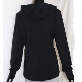 Organic|jacket|designfashion|black|XXL