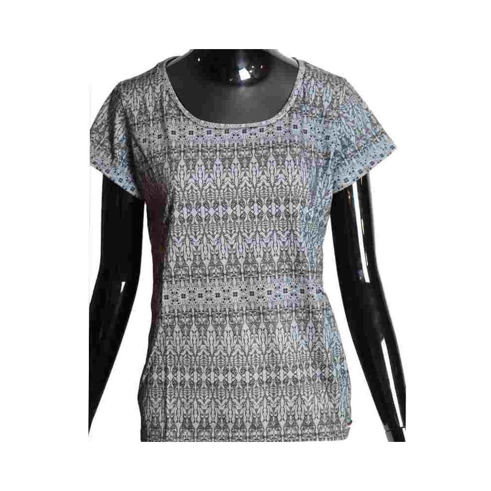 women T-Shirt - PATTERN DESIGN