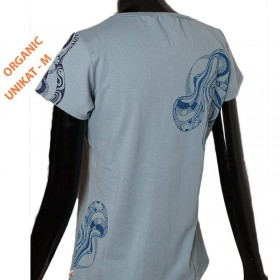 women T-Shirt M - Bio UNIQUE
