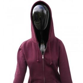 siebdruck-wien-hoodie-weinrot