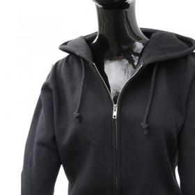 women Black Sweater Nadua