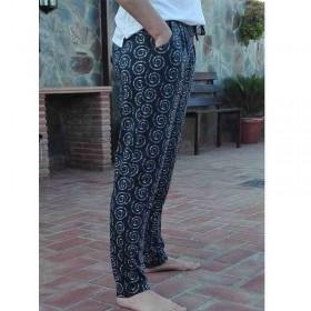 Trousers Jersey KLASSIK -Size 36