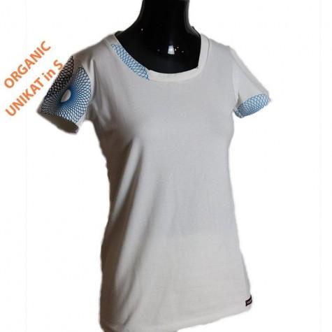 T-Shirt L - Bio UNIQUE