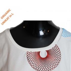 women T-Shirt L - Bio UNIQUE