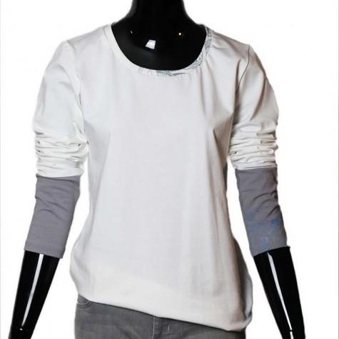 Unique Longsleeve Shirt L
