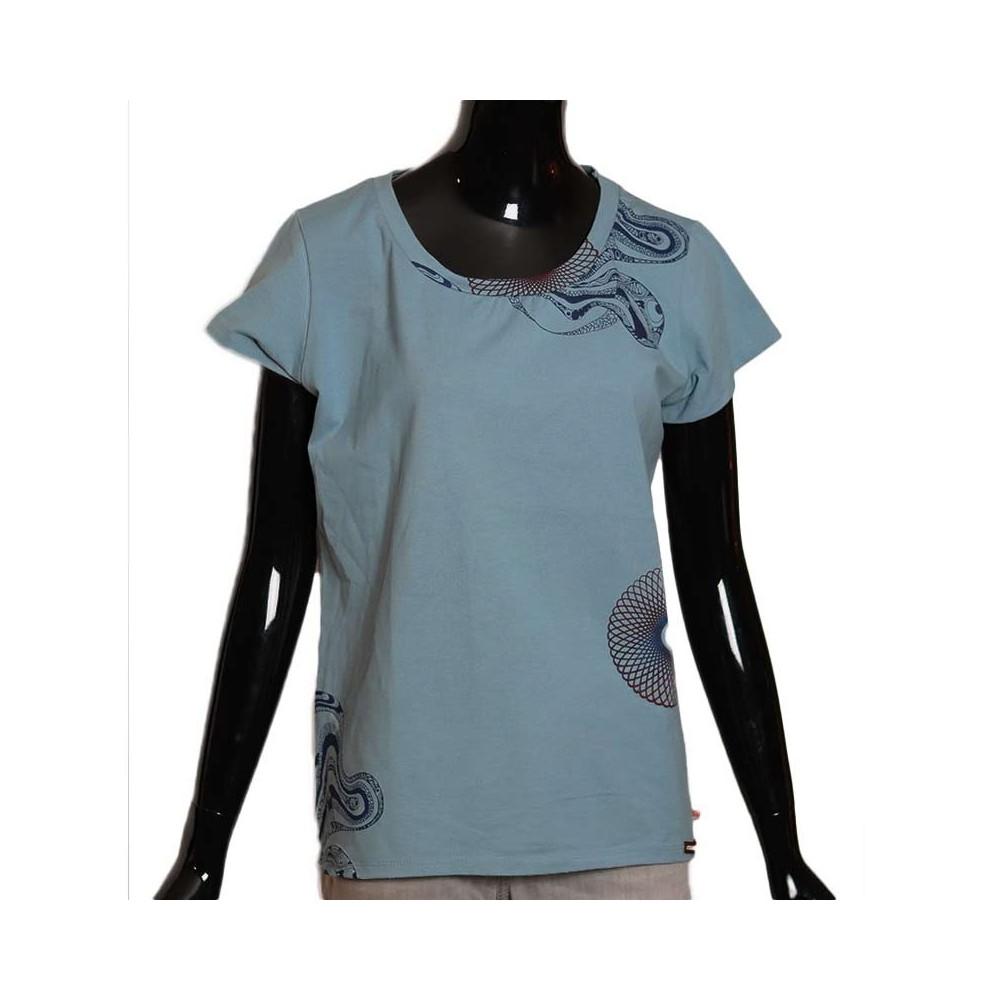 PRINT T-Shirt XL - Bio UNIQUE