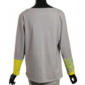 Organic longsleeve shirt XL
