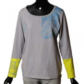 Design  Damen Langarm-Shirt XL