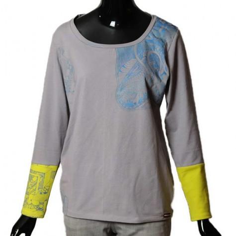 Design longsleeve shirt XL