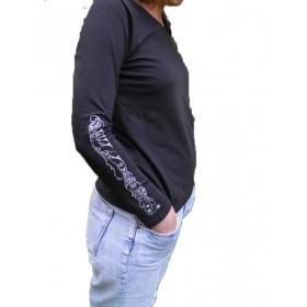 women Classic long sleeve shirt
