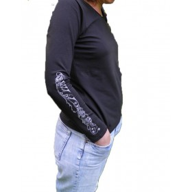 Damen Klassisches Langarmshirt