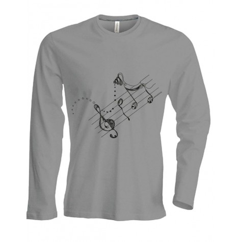 NEW!!! Men Shirt  - melodie