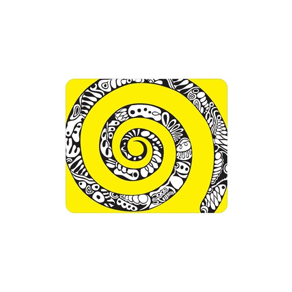 Accessoires & Geschenke mousepad mit Spirale