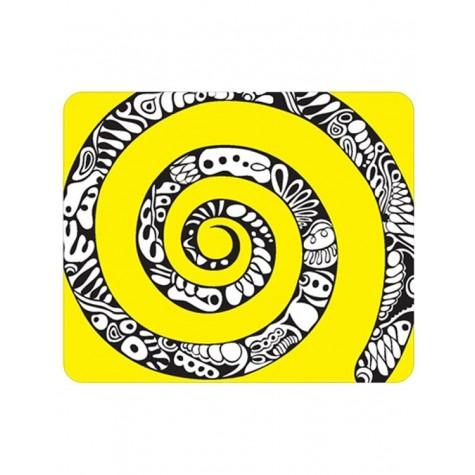 mousepad mit Spirale