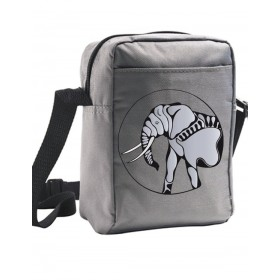 Travel bag with elefant Motif