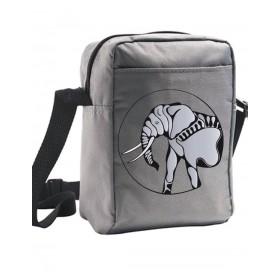 Umhängetasche mit Elefant Motiv