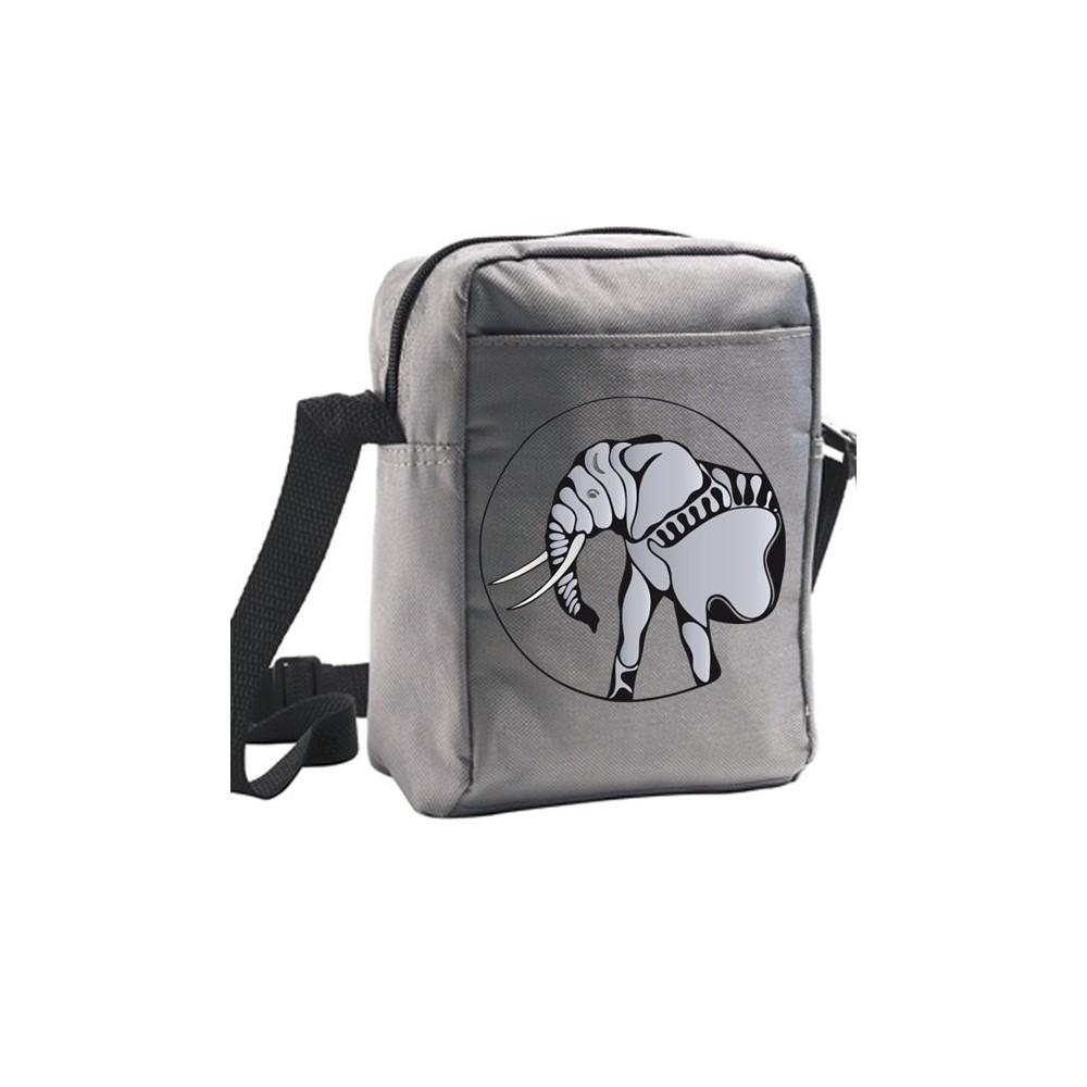 Taschen Travel Bag - Elefant