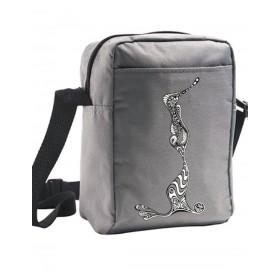 bags NEW! travel bag - illustration vertical