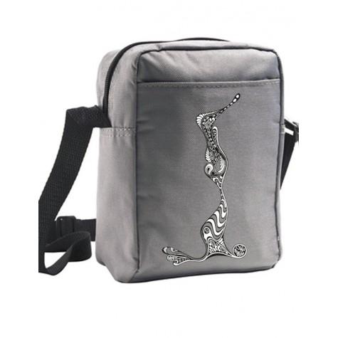 Travel Bag - Illustration senkrecht