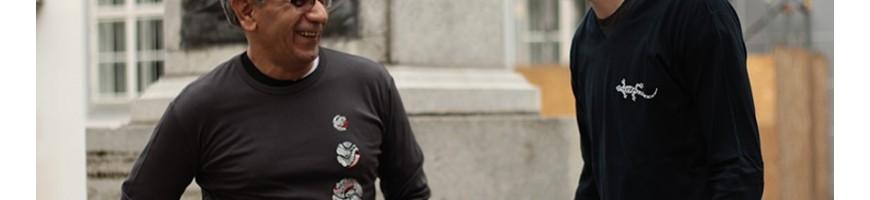Spezielle Gustostücke für Herren. Finde dein individuelles T-Shirt.