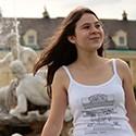 T-Shirts mit Österreich-Motiven