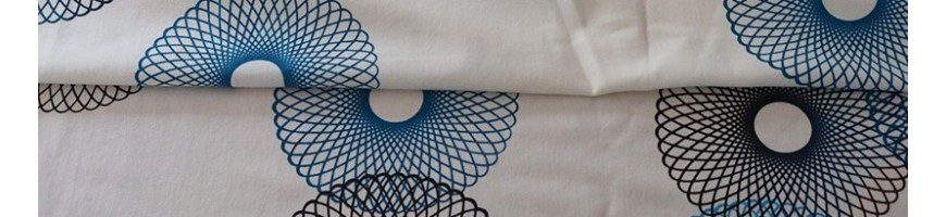 Kreative und stylische  Jersey-Stoffe für dein Nähprojekt