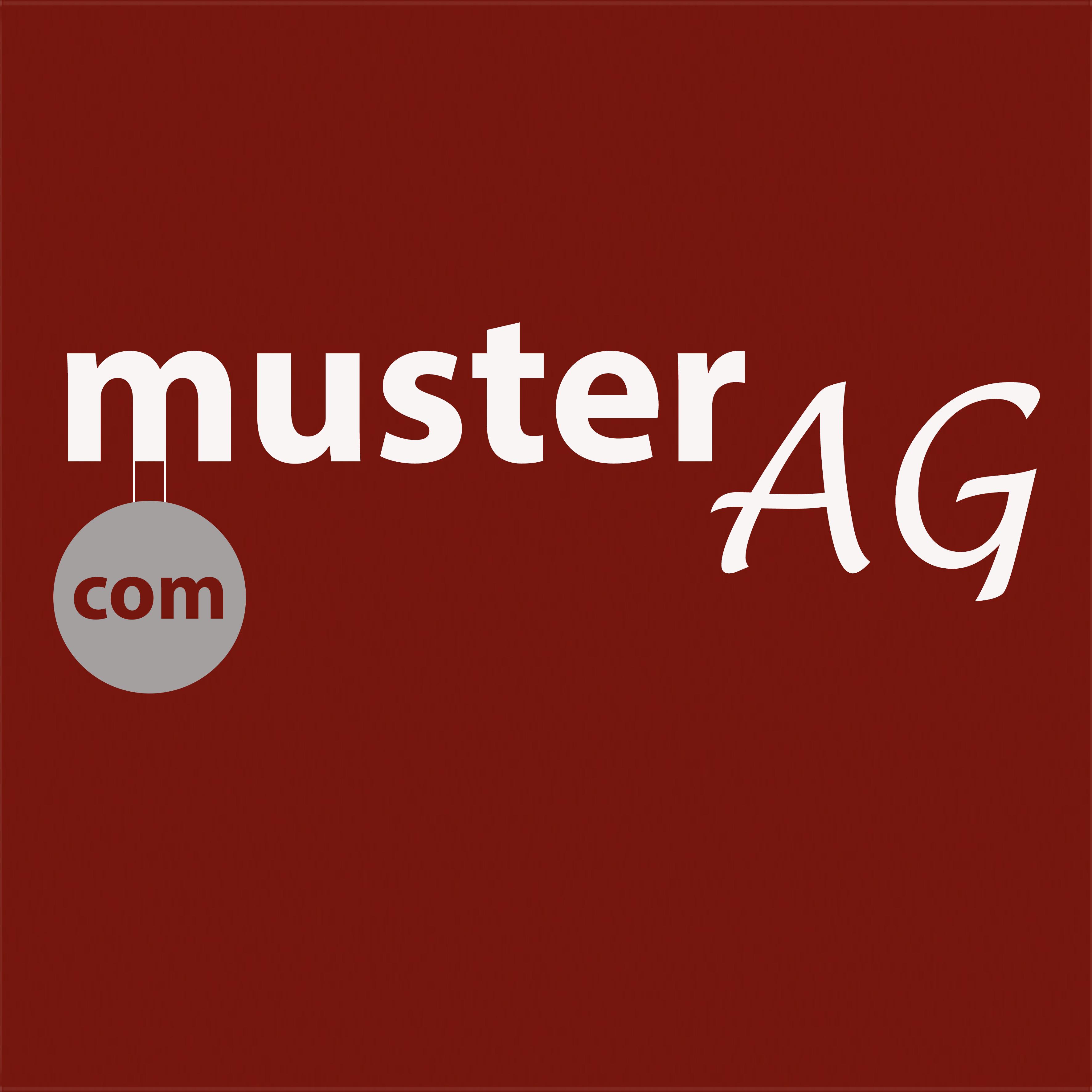 Logo musterAG
