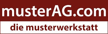 musterAG.com - die musterwerkstatt